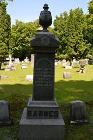 Agnes Peters Barnes (1846-1927) - Find A Grave Memorial