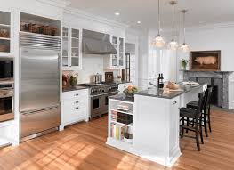 60 Kitchen Island Ideas and Designs Freshomecom