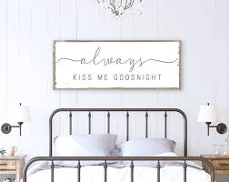 bedroom wall art 1000