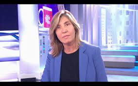 Myrta Merlino giornalista, autrice televisiva e conduttrice - Video iO Donna
