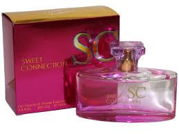 Imitation Designer Perfumes Sweet Connection Especially Women Perfume 3 4 Oz Eau De