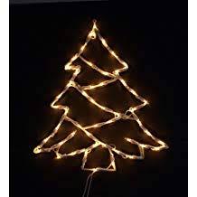 Suchergebnis Auf Amazonde Für Fensterbilder Weihnachten Led