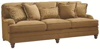 bernhardt living room furniture. Bernhardt Tarleton Sofa - Item Number: T4266 Living Room Furniture