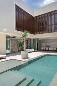 Casas de férias com fotos e opiniões. Casa Com Piscina 14 Projetos Para Inspirar Mudancas Na Area Externa Casa Vogue Ambientes