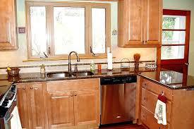 maple kitchen countertops maple kitchen cabinets with granite traditional maple kitchen cabinets with light countertops