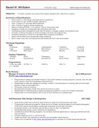 Resume Of An Artist Artistic Resume Example Madratco Resume