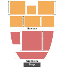The Cabot Theater Seating Chart The Cabot Cabot Performing Arts Center Tickets And The