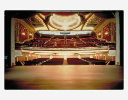 Orpheum Theatre Detailed Seating Chart Seating Details
