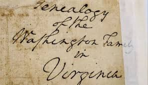 This Long Ignored Document Written By George Washington