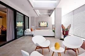 Modernist Dcor- Embrace The Cool Interior Design Trend Now