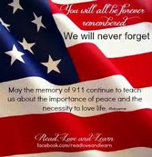 Image result for inspirational quotes for 9/11 anniversary