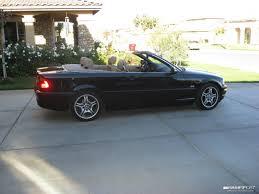 tadingle's 2001 BMW 325ci - BIMMERPOST Garage
