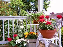 Container Garden Plans  Home Outdoor DecorationContainer Garden Plans Flowers