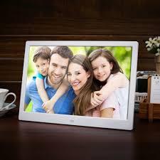 digital photo frame digital picture frame friends picture frame dog picture frame