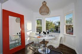smart rules in decorating with mirrors