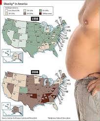 essay obesity in america
