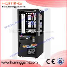 Coin Operated Vending Machines For Sale Gorgeous Mini Prize Master Game Machine Key Master Vending Machine Coin