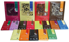 the best in ethical chocolate