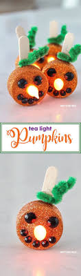 Let It Shine 19 Fabulous Halloween Crafts For All Skill LevelsCool Halloween Crafts