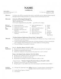 Objective For Nanny Resume And Care Description Sample Exper Sevte