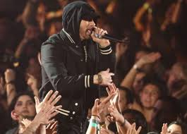 Eminem Drops Another Surprise Album 'Music To Be Murdered By'