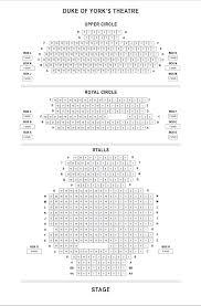 52 Organized Edinburgh Festival Theatre Seating Chart
