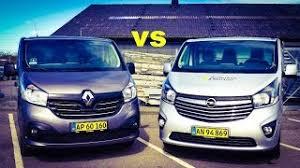 2018 renault trafic. fine trafic 2018 opel vivaro vs renault trafic  vs fiat  talento for renault trafic