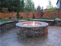 841 best Fire pit ideas images on Pinterest Garden ideas Backyard
