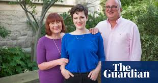 I'm Mum and Dad's happy 'accident' | Family | The Guardian