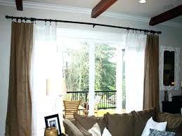 sliding door curtains target brilliant sliding glass door curtains patio ideas sliding glass door patio door