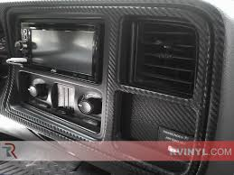 Chevrolet Avalanche 2003-2006 Dash Kits | DIY Dash Trim Kit