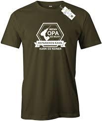Opa T Shirts Für Werdende Opas