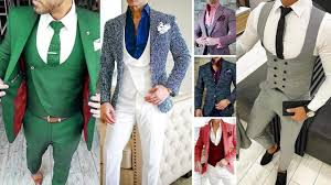 Basket Pant Design New Style 3 Piece Suits For Man New Design Coat Pant Suits For Boys 2019 New Fashion Collection