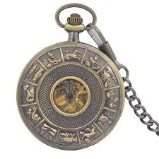 12 zodiac signs new design pocket watches hand wind up 17 crystals 12 zodiac signs new design pocket watches hand wind up 17 crystals mechanical pocket watch for