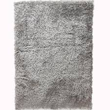 home dynamix montage gray solid 5 ft x 7 ft indoor area rug