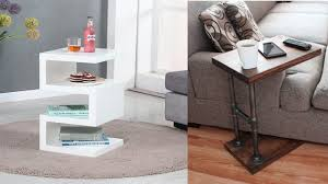 modern side tables. Modern Side Tables Living Room Ideas | Small End