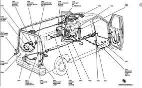 Starcraft Ford Conversion Van Wiring Diagram