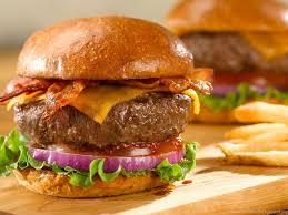 bacon cheeseburger wallpaper. Plain Cheeseburger Fullscreen In Bacon Cheeseburger Wallpaper O