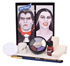 graftobian vire makeup kit