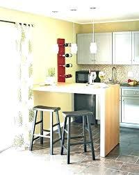 Kitchen Bar Seating Ideas