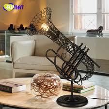 Фумат Лофт ретро антикварная <b>настольная лампа</b> В...