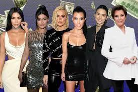 Kardashian-Jenner family net worth ...