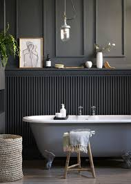 wall panelling ideas for every room