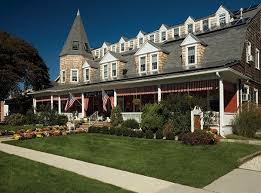 New Jersey Bed and Breakfasts