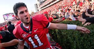 Aaron Murray Returns Home to Lead XFL's Tampa Bay Vipers | Fanbuzz