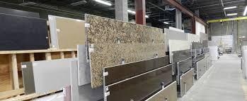 banner granite and quartz remnants