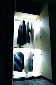 led closet lights small closet lighting ideas closet lighting ideas small led light fixture with o led closet lights