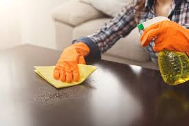 Household Cleaning Products May Contribute To Kids Overweight By