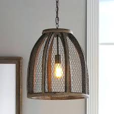 country pendant lighting. Country Pendant Lighting Industrial Style Lights Farmhouse Fantastic Classic Bulb Inside Bird Cage Large Chicken
