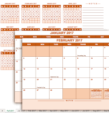 yearly calendar 2017 template free excel calendar templates